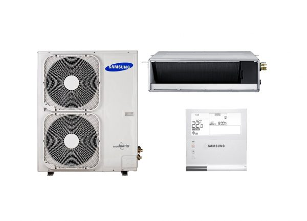 Samsung 12KW Ducted